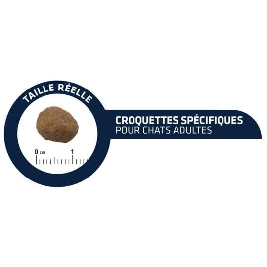 Croquettes Affinity Advance Chat Adulte Poulet Et Riz 3 Kg ADVANCE