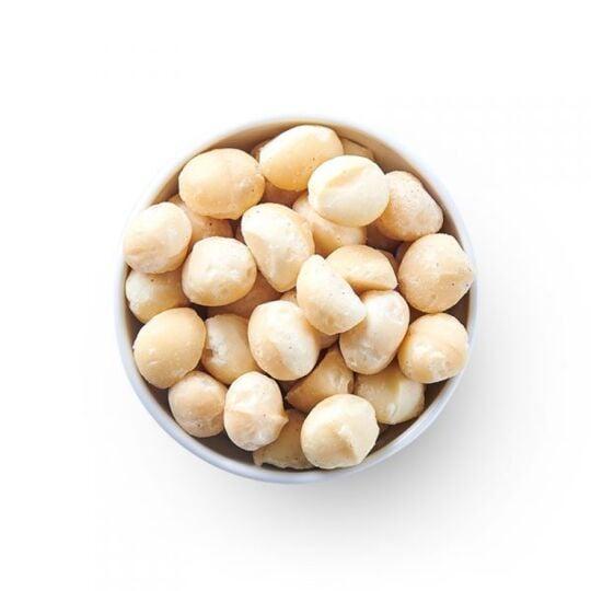 Fruits Secs : Noix De Macadamia GULA
