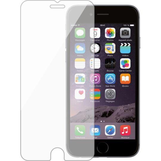 protege ecran en verre trempe pour iphone 7 8 peglassip7p a prix carrefour