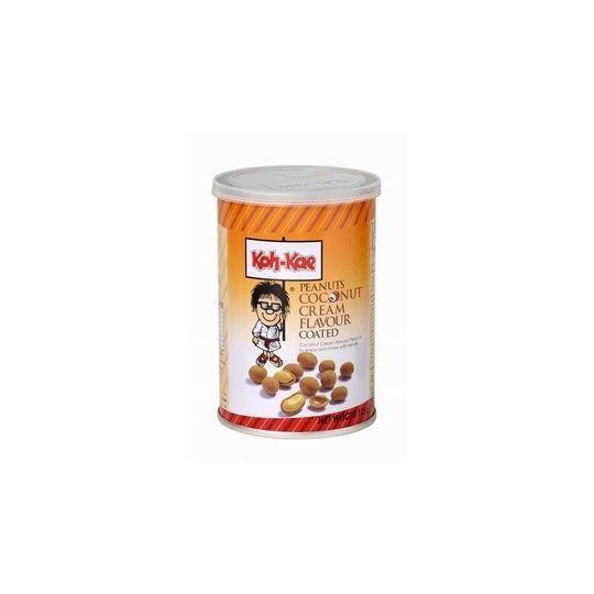 Cacahuètes Saveur Coco 110g Koh Kae ASIAMARCHE