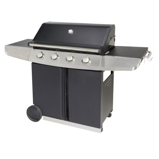 Barbecue gaz HG400