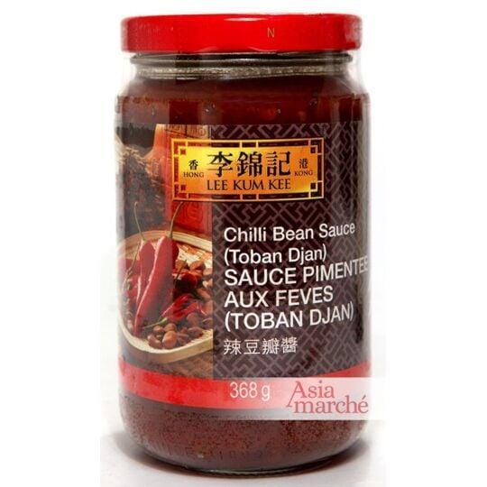 Sauce Piquante Toban Djan 368g Lee Kum Kee ASIAMARCHE