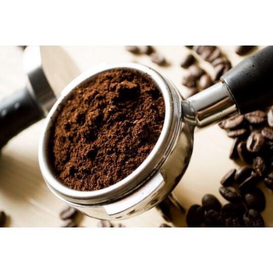 Café Moka Moulu D'ethiopie Grand Cru Bio & Équitable - 500g - Hecosfair HECOSFAIR