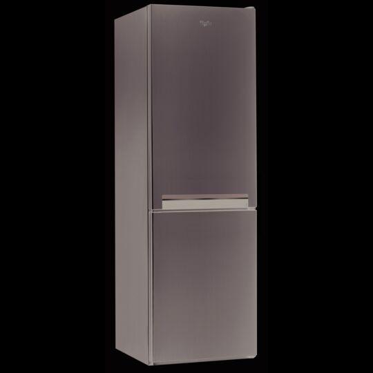 Refrigerateur Congelateur Combine Blfv8001ox A Prix Carrefour