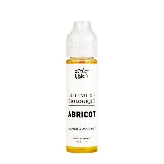 Huile Vierge Abricot Bio, Atelier Populaire ATELIER POPULAIRE