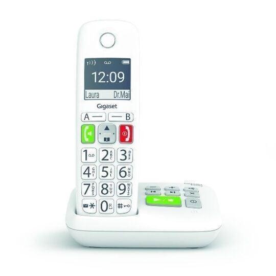 Telephone Dect Residentiel Gigaset - E290a
