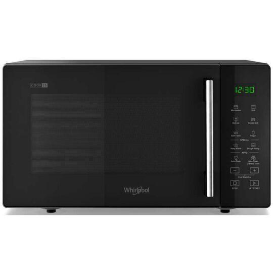 Micro-ondes Solo - MWP251B - Noir