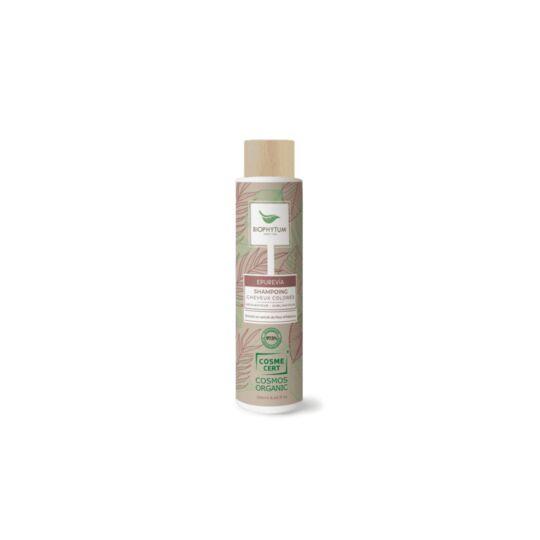 Shampoing Epurevia Cheveux Colores 250 Ml BIOPHYTUM