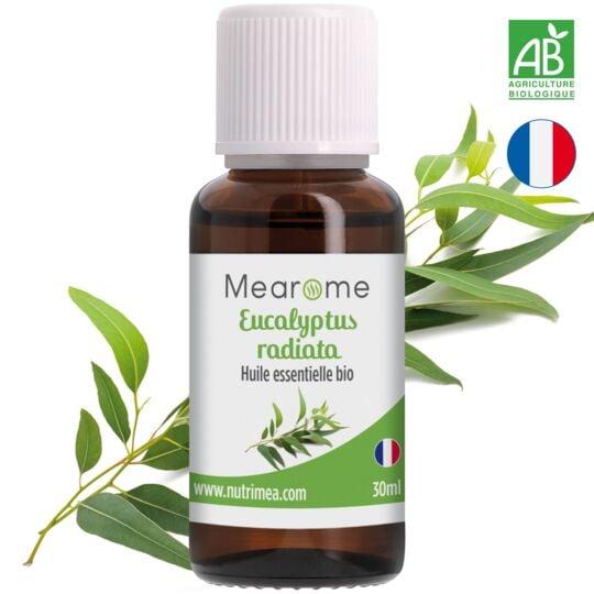 Huile essentielle d'Eucalyptus Radié - 30ml MEAROME
