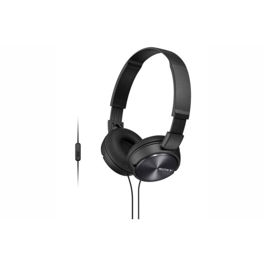 Casque audio filaire - SO-MDRZX310AP - Noir