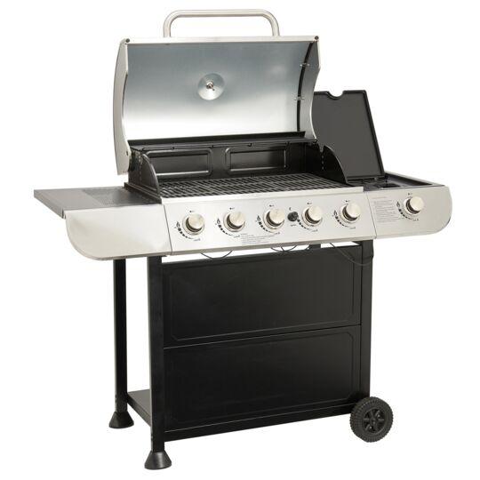 CARREFOUR Barbecue gaz GZ5100