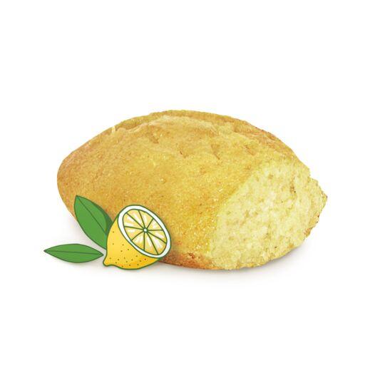 Moelleux Citron Bio et sans allergènes majeurs MATATIE