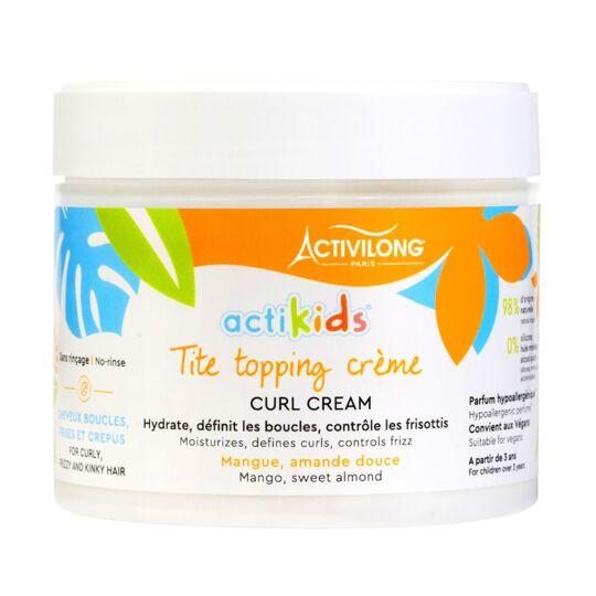 Tite Topping Crème Actikids Activilong ACTIVILONG