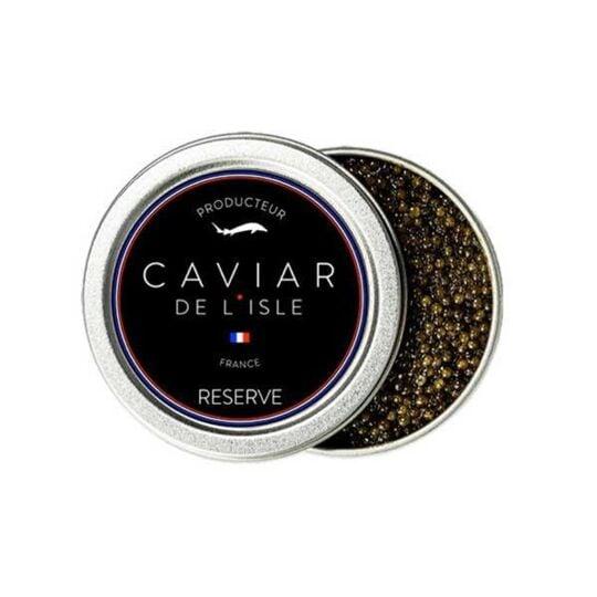 Caviar Baeri Réserve 100g