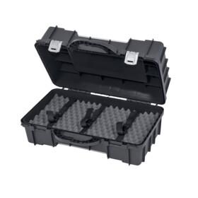 SANS MARQUE Boîte à outils noire