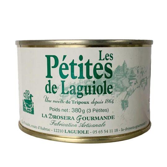 Les Pe Tites De Laguiole - Tripoux