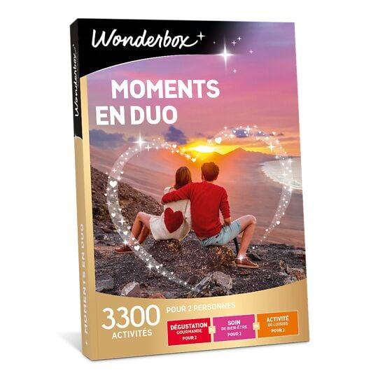 Moments En Duo WONDERBOX
