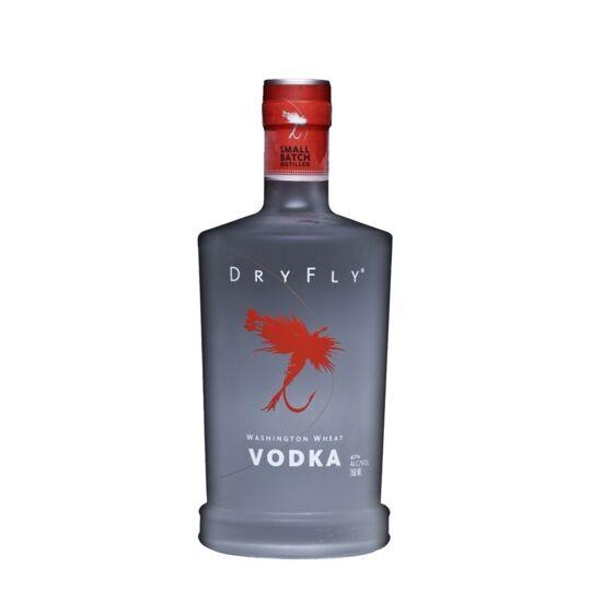 Dry Fly Vodka