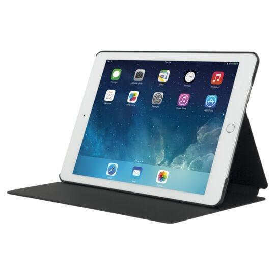 Etui pour  iPad 2018/2017/Air - Noir