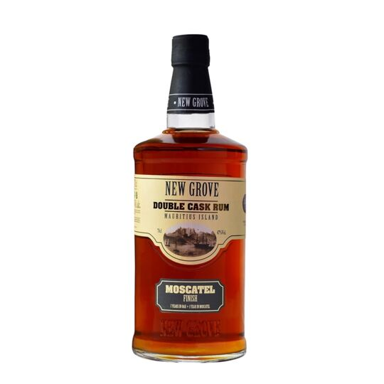 New Grove Double Cask Moscatel