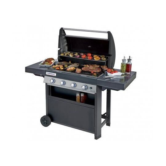 Barbecue Gaz Class 4 LBD
