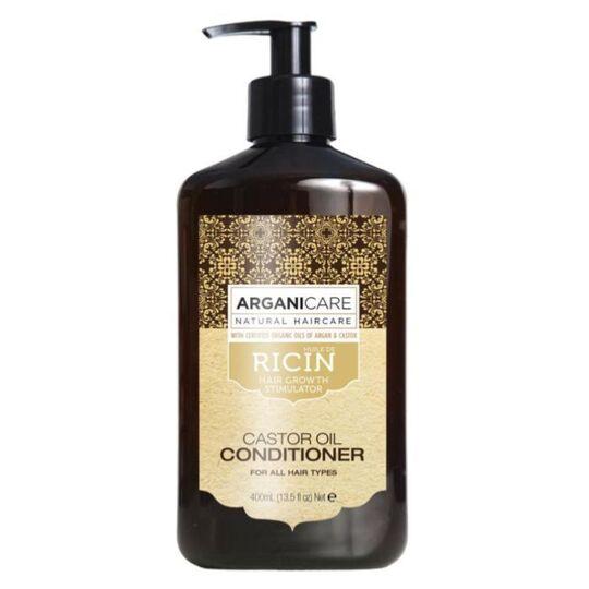 Conditioner Ricin Arganicare 400ml