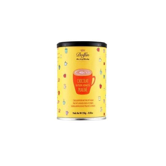 Chocolat en poudre - Praliné (250g) CHOCOLAT DOLFIN
