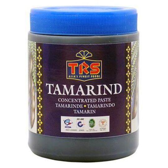 Tamarin concentré pour chutney indien 200g TRS