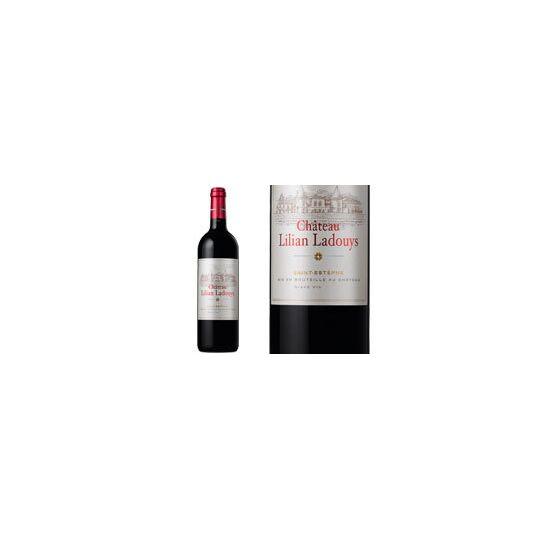 Château Lilian Ladouys 2014 - Vin  Rouge