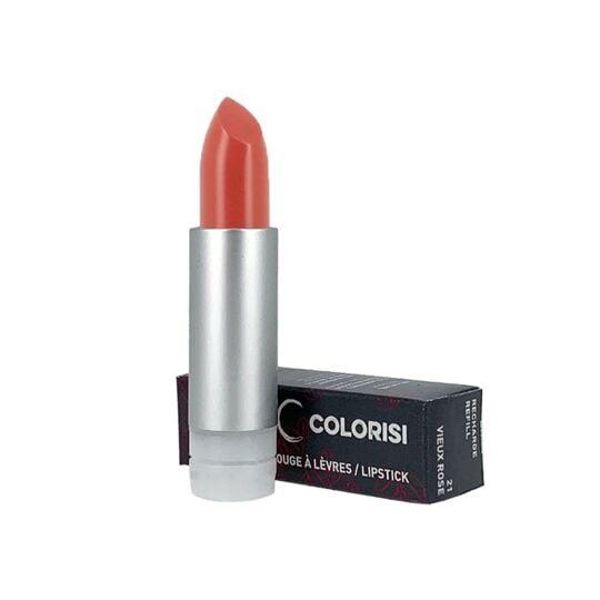 Rouge à lèvres 21 - Vieux Rose COLORISI