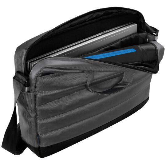 """Sacoche pour ordinateur portable 15.6"""" - Noir"""