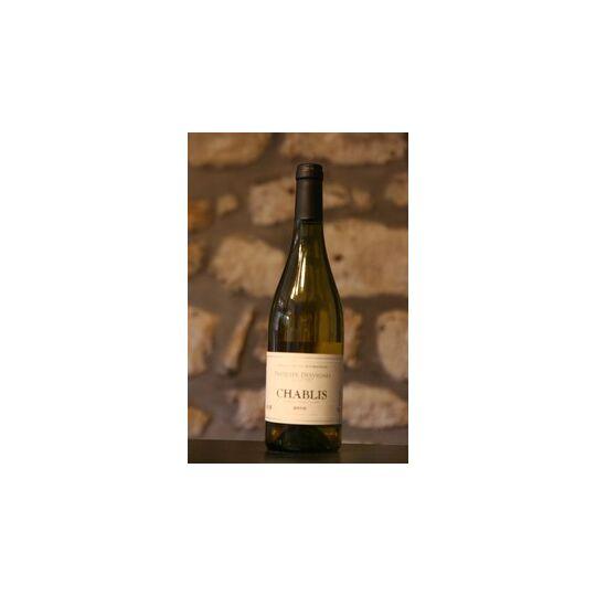 Vin Blanc, Domaine Pasquier Desvignes 2010