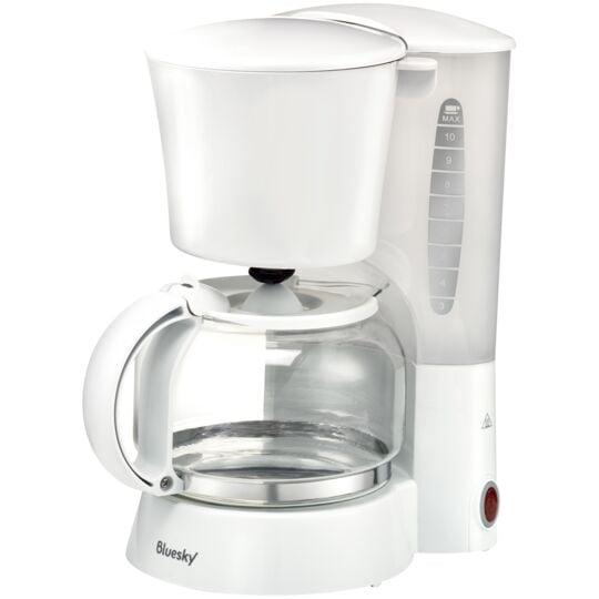 Cafetière électrique - BCM125-20 - Blanc