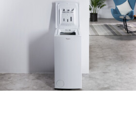 WHIRLPOOL Lave-linge top TDLR70220