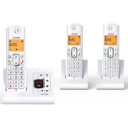 TELEPHONE FIXE ATL1421606 ALCATEL