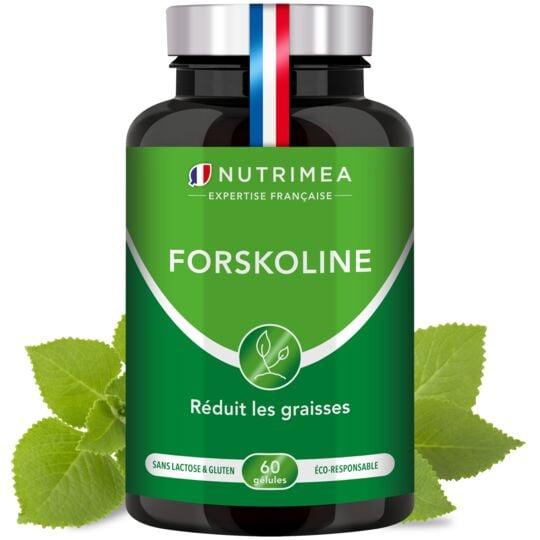 Complément Alimentaire Forskoline NUTRIMEA