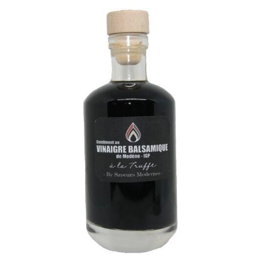 Vinaigre Balsamique IGP de Modène à la truffe