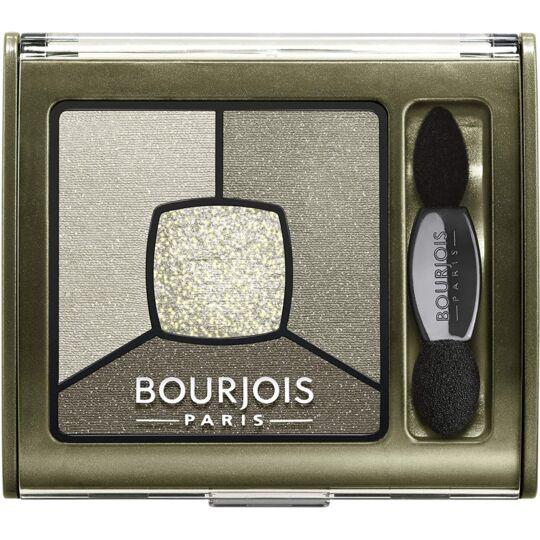 Bourjois Smoky Stories Quad Palette Ombres À Paupière 3.2 G BOURJOIS