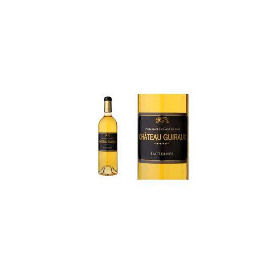 Château Guiraud 2015 - Vin  Blanc