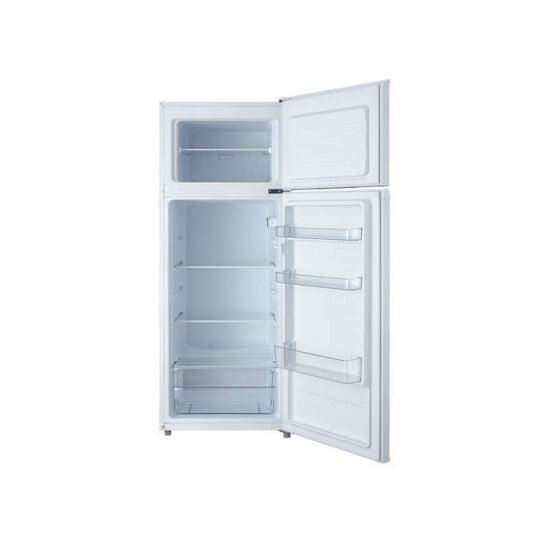 Refrigerateur 2 Portes Rfdp215a Blanc A Prix Carrefour