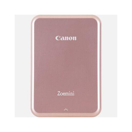 Imprimante photo portable - Zoemini Rose CANON