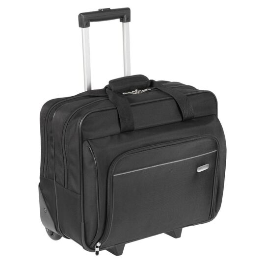 Sacoche pour ordinateur portable Rolling Laptop Case - 16""