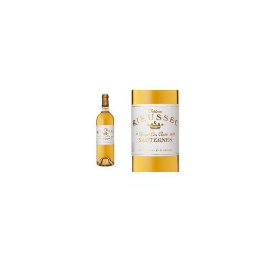 Château Rieussec 2015 - Vin  Blanc