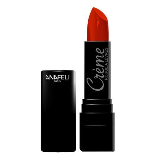 Rouge À Lèvre Crème - N° 18c Rouge Vif ANAF