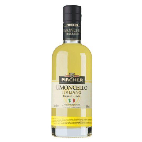 Pircher Limoncello 0,5l PIRCHER