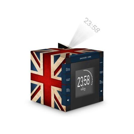 Radio réveil Great Britain - RR70PGB