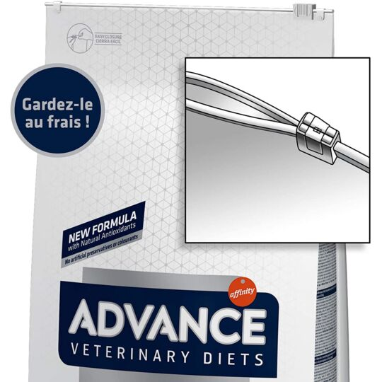 Affinity Advance Veterinary Diets Articular Care Reduced Calories Chien ADVANCE