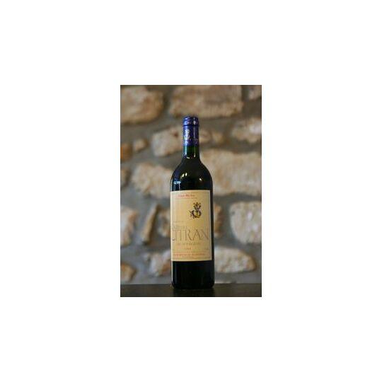 Vin Rouge, Château Citran 1994