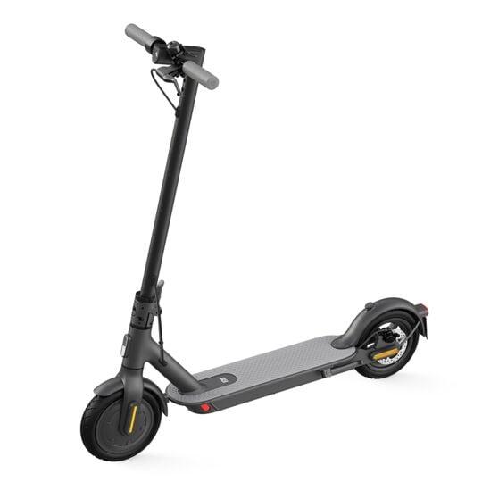 Trottinette électrique Scooter 1 S - FBC4029FR - Noir