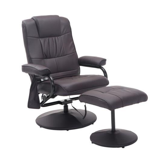 fauteuil de relaxation massant a prix
